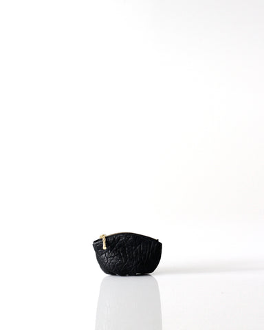 m Pochette w. Sheer Ring | Ecume