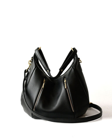 Meena Saddle Bag