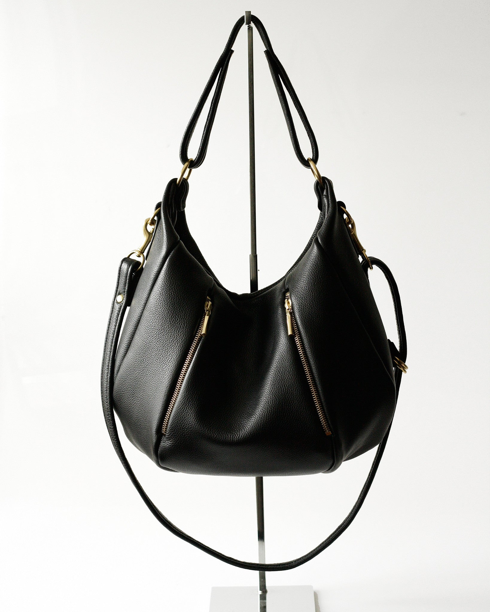 Ballet - Opelle bag Permanent Collection - Opelle leather handbag handcrafted leather bag toronto Canada