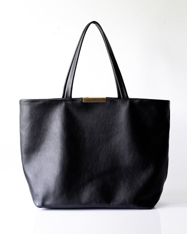 Mindy Tote | Redwood