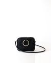 Baby Pochette Coin Purse | Shearling Lamb