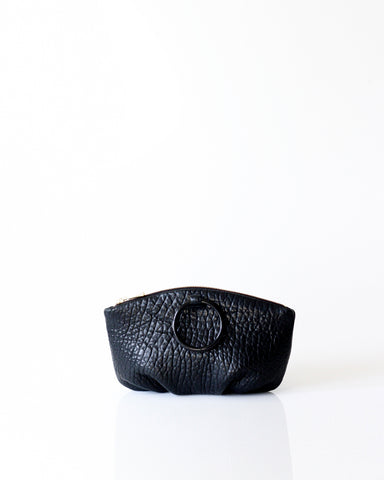 m ISSA Convertible Belt Bag | Brindle Croc