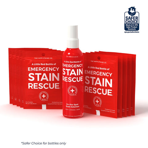 Emergency Stain Remover® by GRIPSTIC® | Travel Set