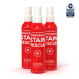 Emergency Stain Remover® by GRIPSTIC® | Set of Three - 4oz. bottles