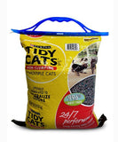 The Gripstic® Keeps Food Fresh Blue Handle Cat Litter