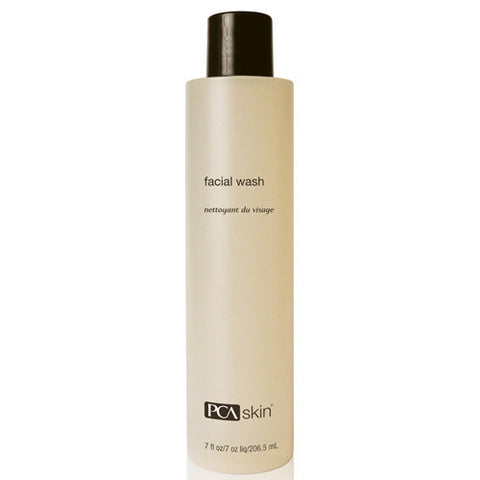 PCA pHaze 1 Facial Wash 7oz