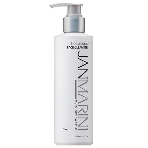 Jan Marini BioGlycolic Facial Cleanser 8oz