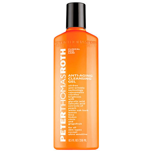 Peter Thomas Roth Anti-Aging Cleansing Gel 8oz