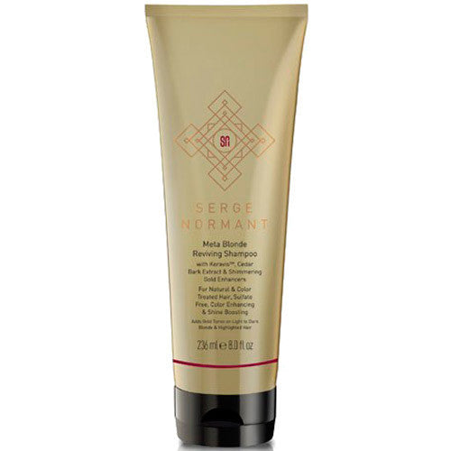 Serge Normant Meta Blonde Reviving Shampoo 8oz
