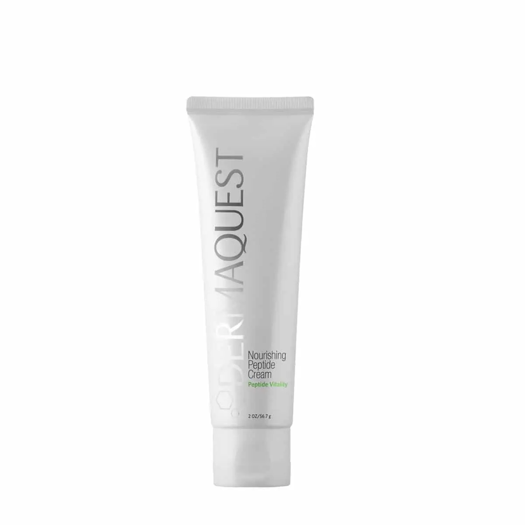 Dermaquest Nourishing Peptide Cream 2oz