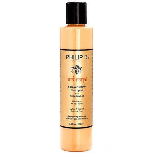 Philip B Oud Royal Forever Shine Shampoo 7.4oz