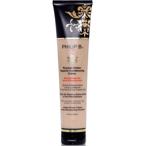PHILIP B Russian Amber Imperial Conditioning Creme 6oz