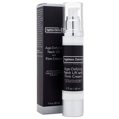 Ageless Derma Age-Defying Neck Lift and Firm Cream 2oz