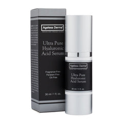 Ageless Derma Ultra pure Hyaluronic Acid Serum