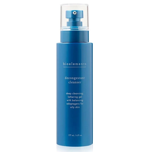BioElements Decongestant Cleanser 6oz
