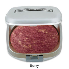 Ageless Derma Baked Mineral Blush with Botanical Extracts