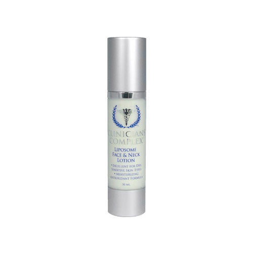 Clinicians Complex Liposome Face & Neck Lotion 50ml