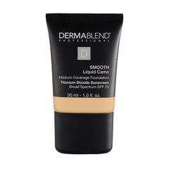 Dermablend Smooth Liquid Camo Medium Coverage Foundation 1oz (Select Your Color)