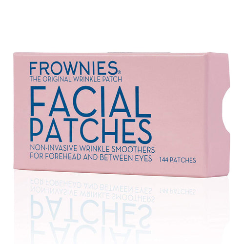 Frownies  Forehead and Between  Eyes 144 patches