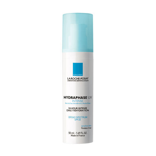 La Roche-Posay Hydraphase UV Intense 1.69 oz Pump Bottle