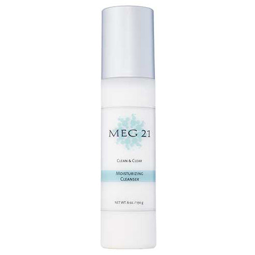 Meg 21 Moisturizing Cleanser 6oz