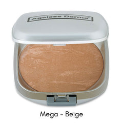 Ageless Derma Baked Mineral Makeup Foundation