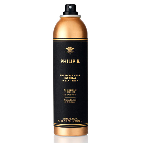 PHILIP B Insta-Thick Hair Thickening & Finishing Spray 8.8oz