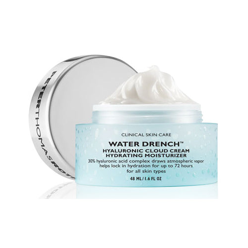 Peter Thomas Roth Water Drench™ Hyaluronic Cloud Cream Hydrating Moisturizer 1.6oz
