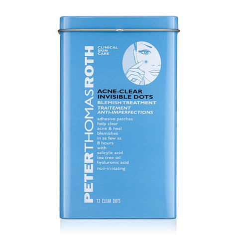 Peter Thomas Roth Acne-Clear Invisible Dots 72 dots