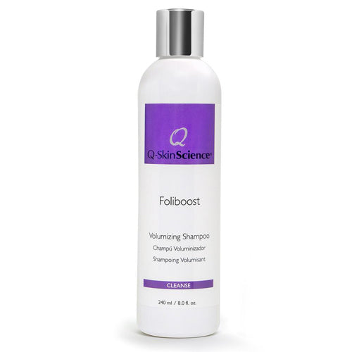 Quintessence Foliboost Volumizing Shampoo 8oz