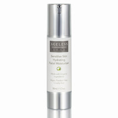 Ageless Derma Sensitive Skin Hydrating Facial Moisturizer 1.7oz