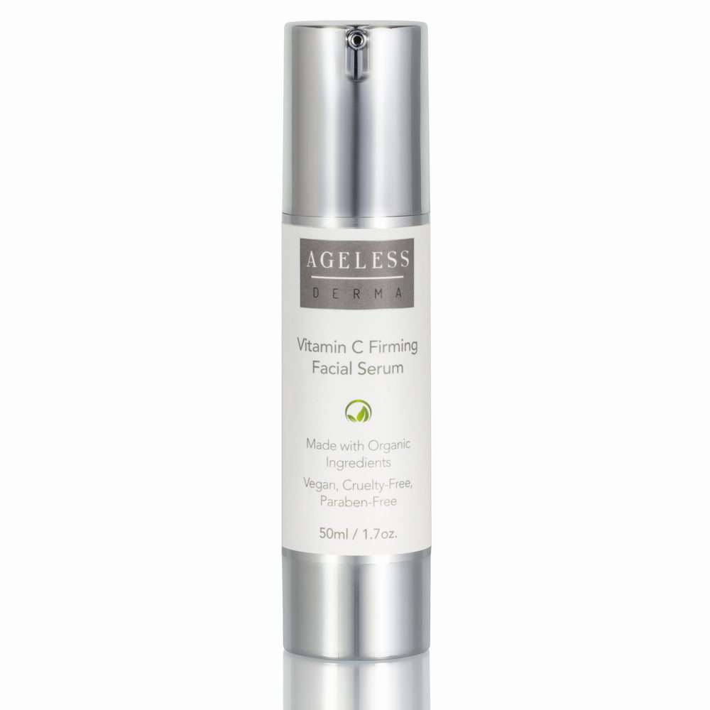 Ageless Derma Vitamin C Firming Facial Serum 1.7oz