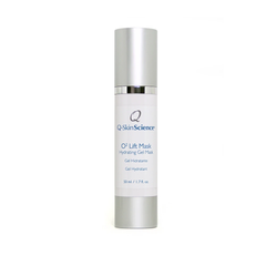 Quintessence O2 Lift Mask Hydrating Gel 1.7oz