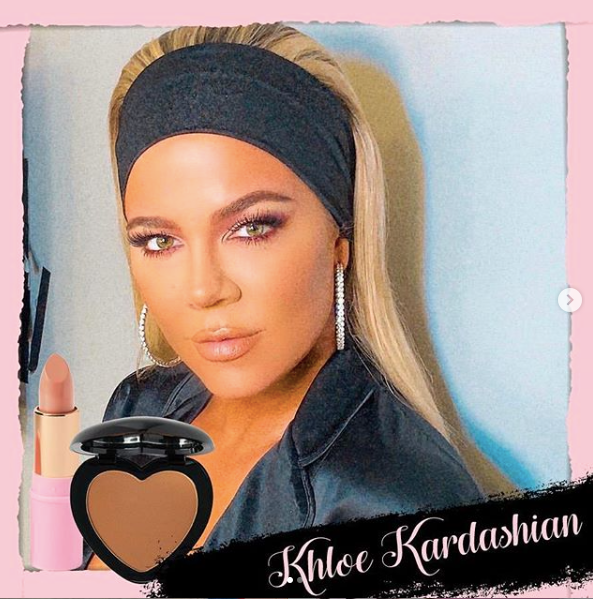 KHLOE KARDASHIAN JOINS THE DOLL LOVER SQUAD!
