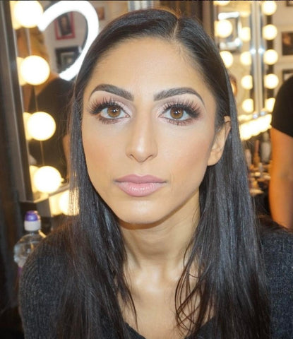 1994aca80da This beautiful look has been created using our KIMBERLEY lashes!