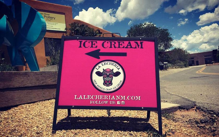 Stop in for a Scoop