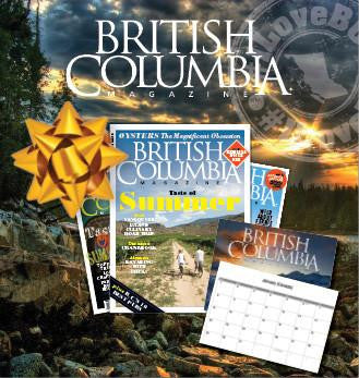 BC Magazine Holiday Gift Subscription
