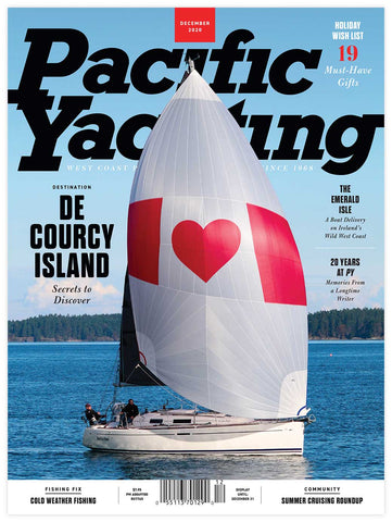 Pacific Yachting December 2020 Issue