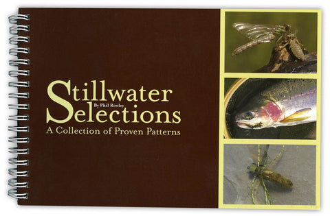 Stillwater Selections: A Collection of Proven Patterns