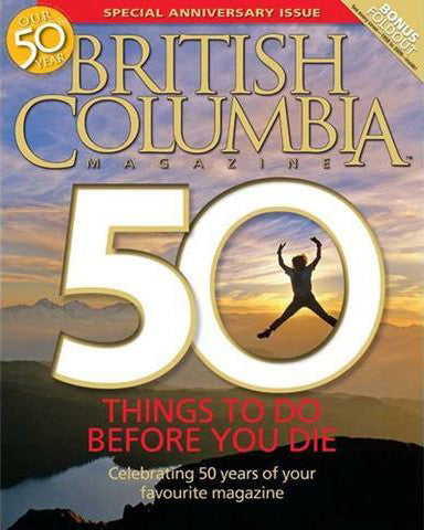 BC Magazine Summer 2009 50th Anniversary Issue