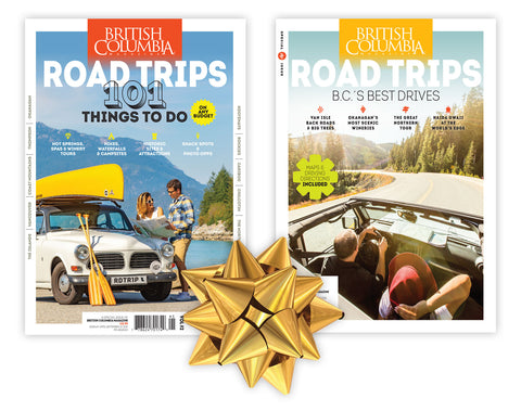 Road Trips Holiday Bundle