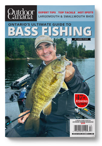 Ontario's Ultimate Guide to Bass Fishing