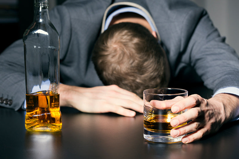 Cannabis reduces of alcohol addiction