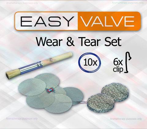 Volcano Easy Valve Wear and Tear Kit - AUSSIE~VAPEZ