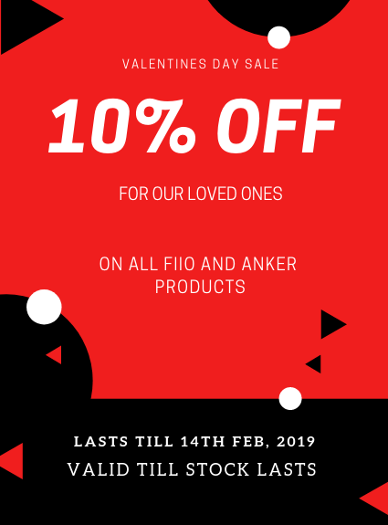 VALENTINES DAY OFFER