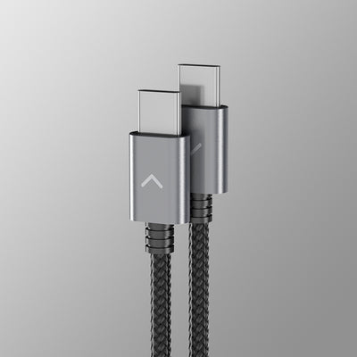 FiiO LT-TC1 Type-C to Type-C USB Cable