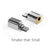 ddHiFi TC35B/TC35i USB type-C/lightning to Jack 3.5 Cable Ada