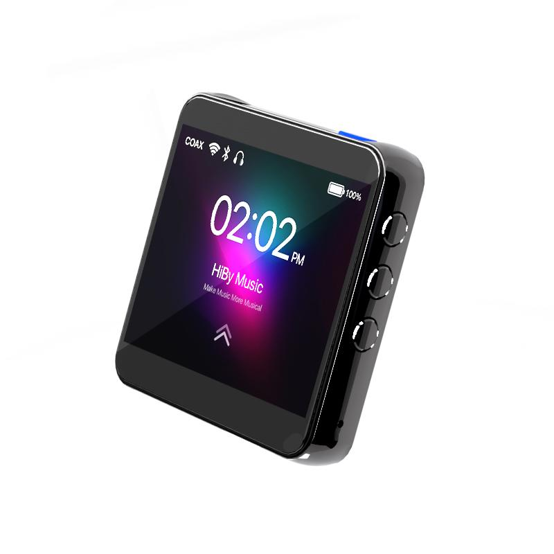 Hiby R2 Portable Music Player