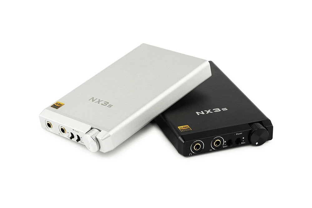 Topping NX3s Portable Amplifier - Gears For Ears