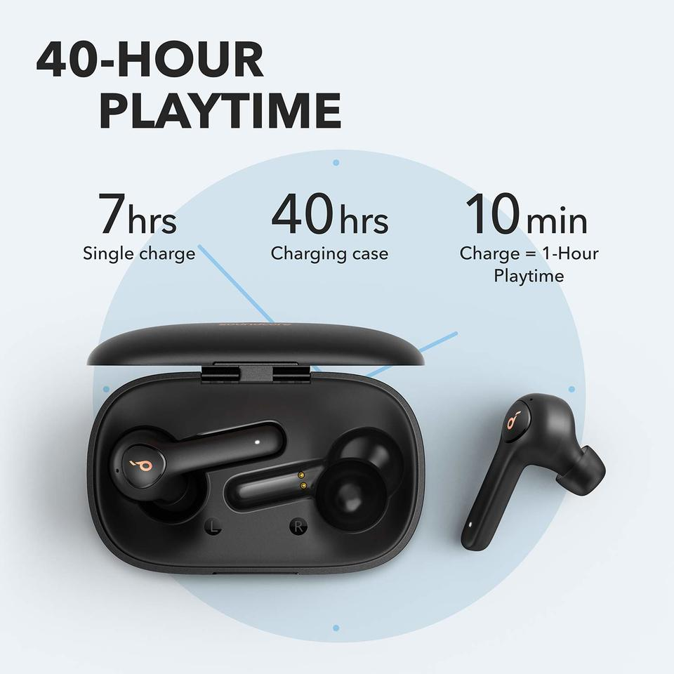 Anker SoundCore Life P2 True Wireless Earphone